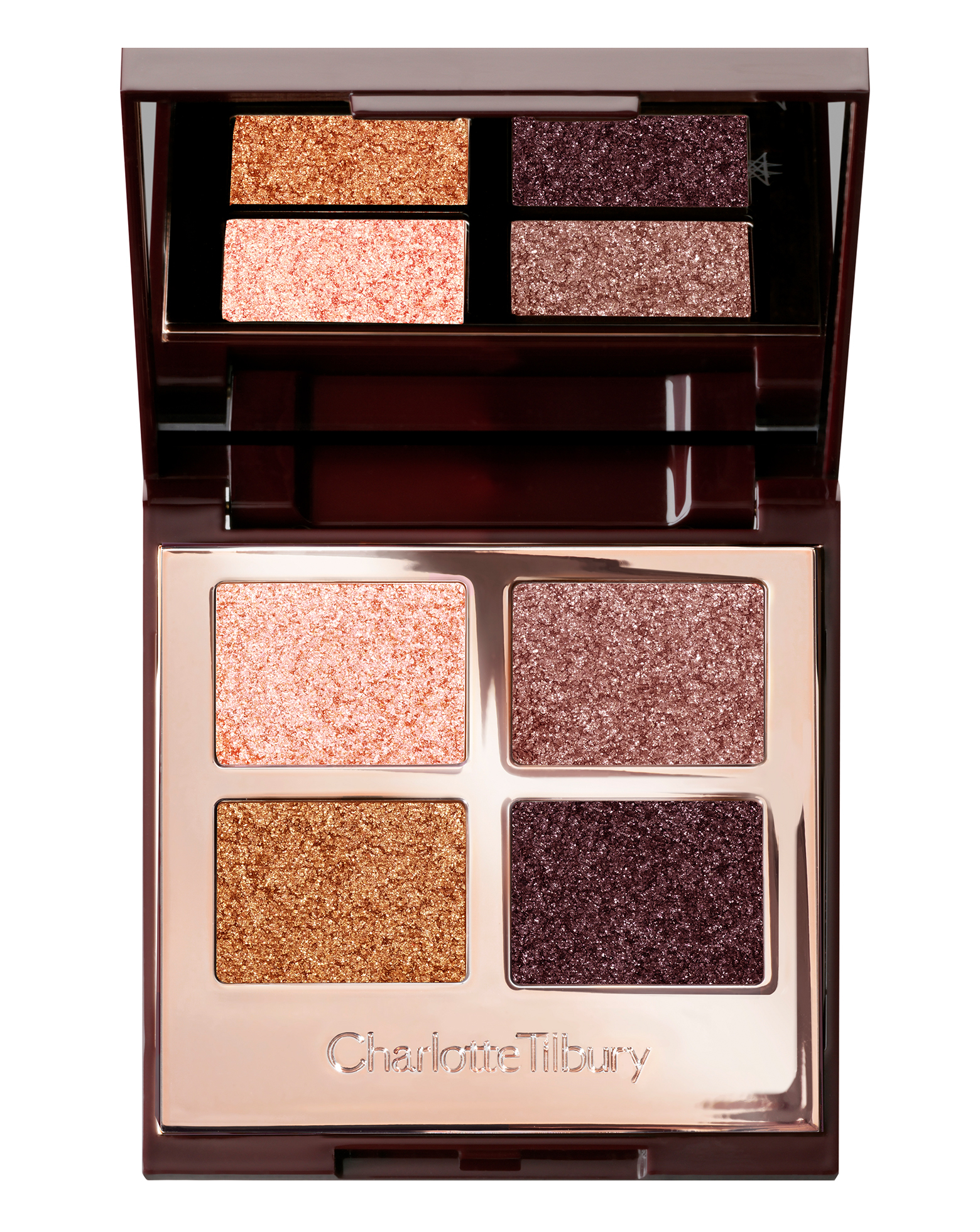 Charlotte Tilbury Luxury Palette Of Pops Celestial Eyes