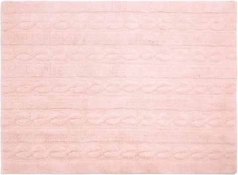 Ковер Lorena Canals Braids Soft Pink (120 x 160)