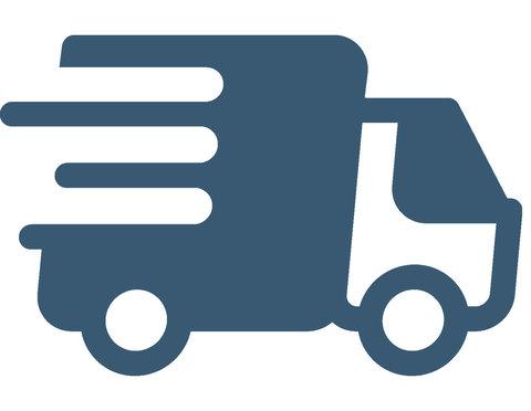 Бесплатная доставка или компенсация стоимости доставки