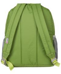 Рюкзак детский Redfox Quest II зеленый - 2