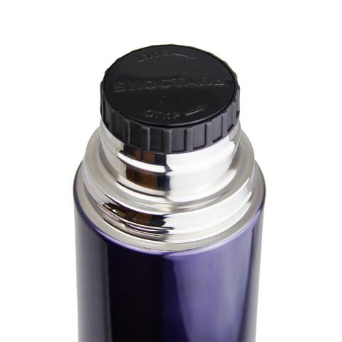 Термос Biostal (0,5 литра), фиолетовый