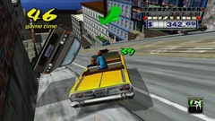 Crazy Taxi (для ПК, цифровой ключ)