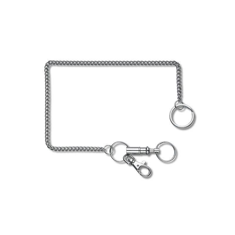 Цепочка с кольцом для ключей Victorinox