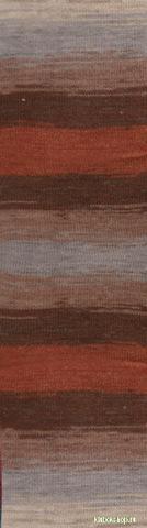 Пряжа Lanagold BATIK Alize 4842, фото