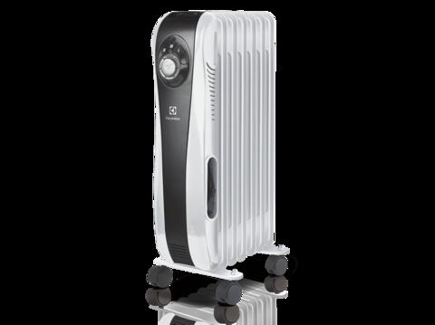 Радиатор масляный - Electrolux Sport line EOH/M-5157N - 7 секций