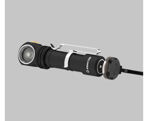 Налобный фонарь Armytek Wizard C2 Pro Magnet USB XHP50.2 Warm