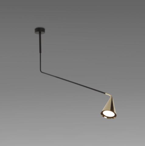 Подвесной светильник GORDON561.11C, Италия