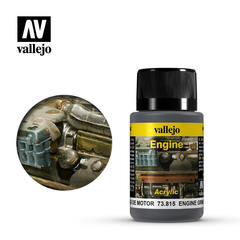 Weathering Effects 40ml. Engine Grime