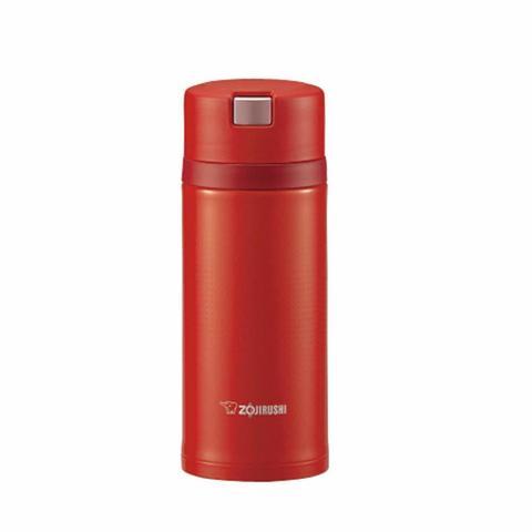 Термокружка Zojirushi (0,36 литра), красная