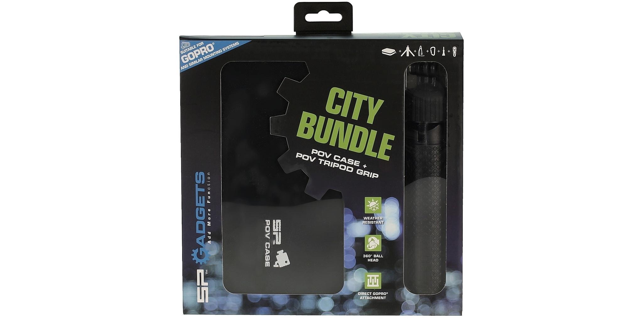Набор SP City Bundle
