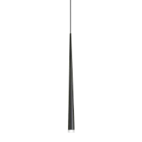 Подвесной светильник копия Slim by Vibia (1 плафон)