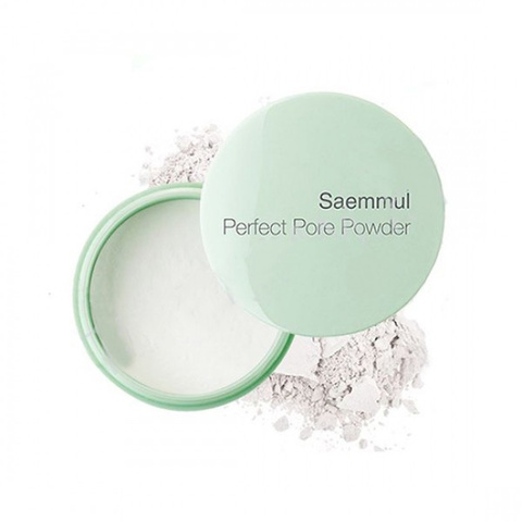 СМ Perfect Pore Пудра рассыпчатая Saemmul Perfect Pore powder 5гр