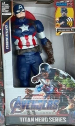 Капитан Америка из фильма