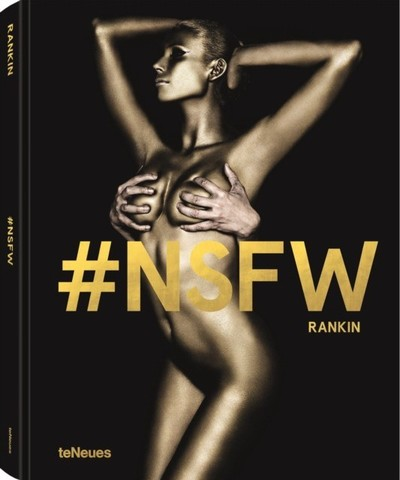 TENEUES PUBLISHING: #NSFW. Rankin