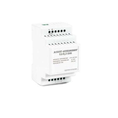 Блок питания для микрофонов SKAT-STELBERRY 12/0,2 DIN