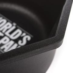 Ковшик 18 см (2,0 л) съемная ручка AMT Frying Pans арт. AMT918 AMT