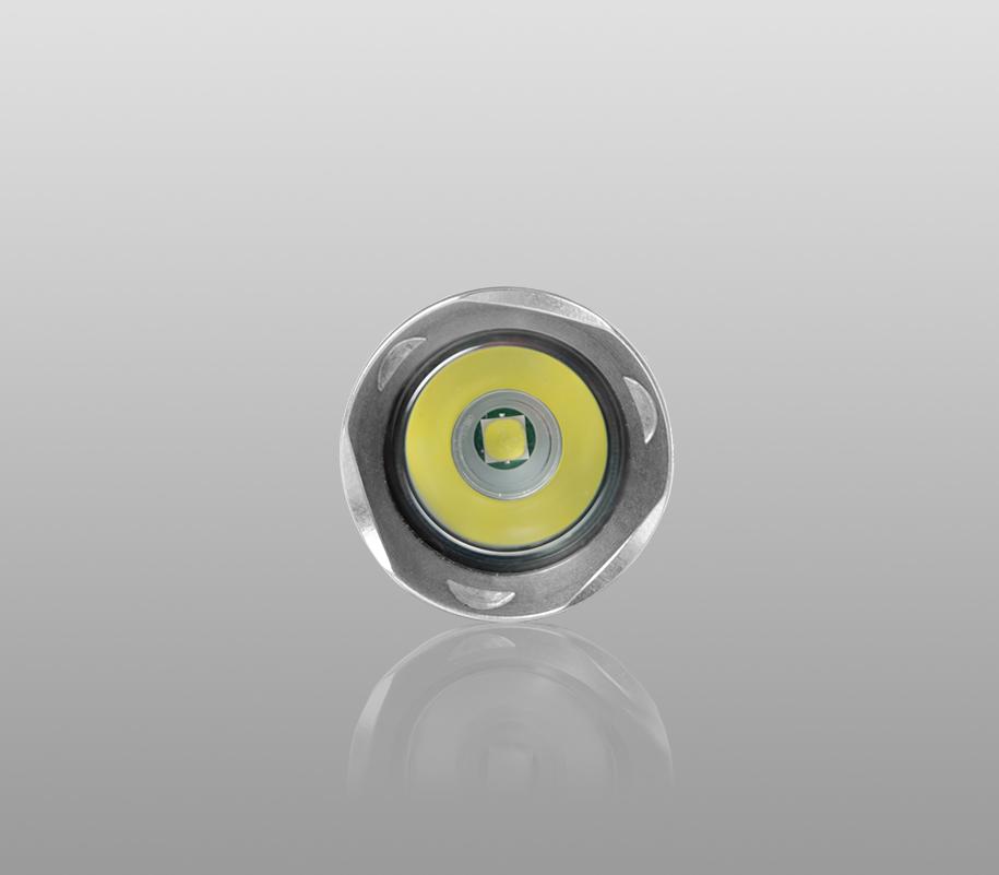Тактический фонарь Armytek Partner A1 Pro (тёплый свет) - фото 8