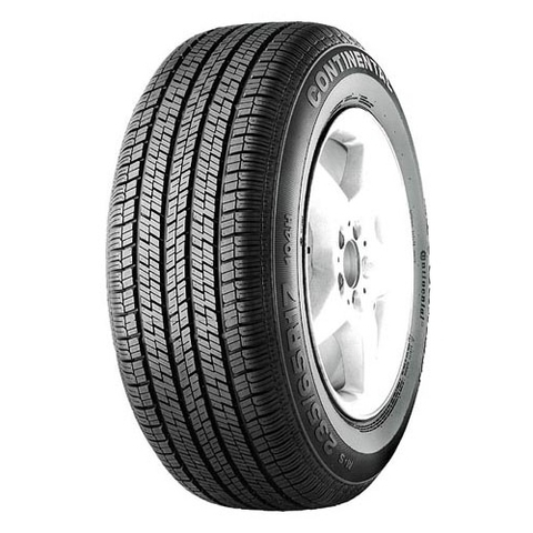 Continental Contact 4*4 R18 255/55 109H