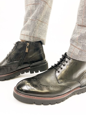 H320F-10-110-N207-4R Ботинки