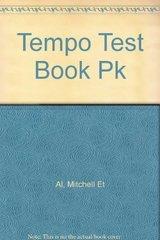 Tempo Test Book +D Pk