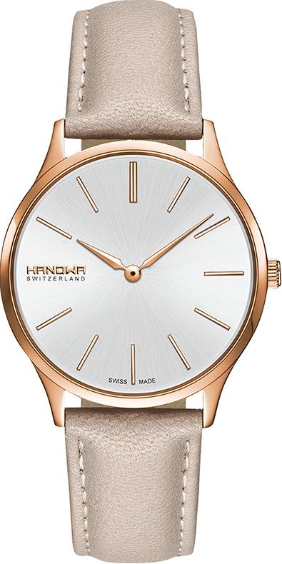Женские часы HANOWA 16-6075.09.001.14