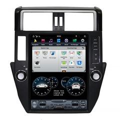 Магнитола Toyota Land Cruiser Prado 2013-2017 Android 9.0 4/64GB DSP модель ZF-1215-DSP