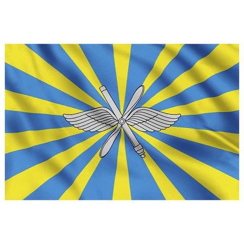Флаг ВВС России 90*145