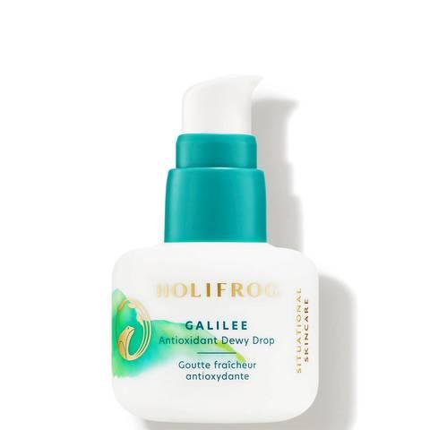 HOLIFROG Galilee Antioxidant Dewy Drop Антиоксидантная увлажняющая сыворотка, 50 мл