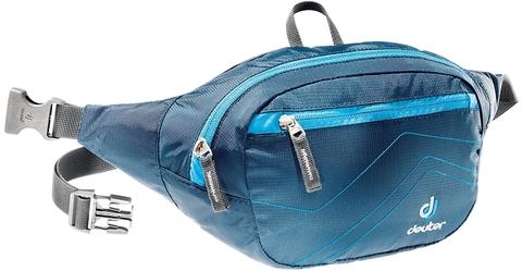 Картинка сумка поясная Deuter Belt II midnight-turquoise - 1