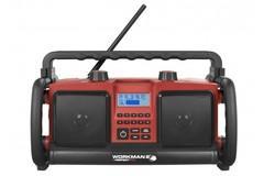 Радиоприемник Perfectpro WorkMan2