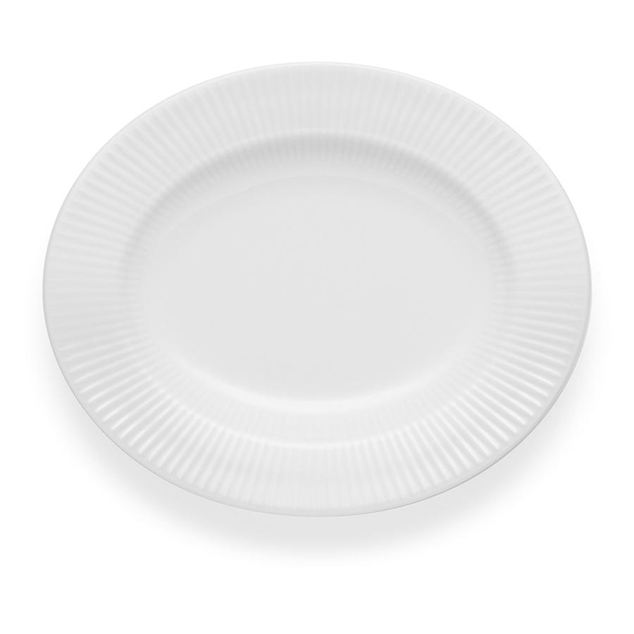 Тарелка суповая овальная Legio Nova 25 см Eva Solo