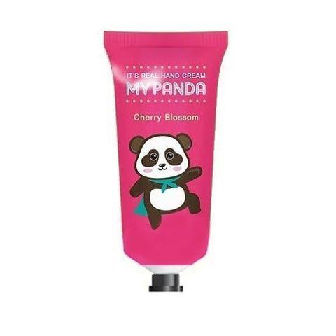 Крем для рук My Panda CHERRY BLOSSOM 30гр