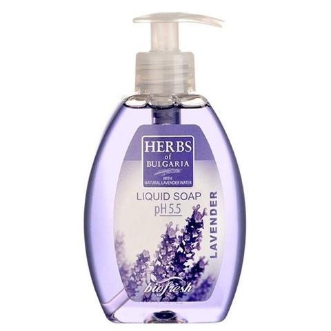 Жидкое мыло Lavender, 300 мл.