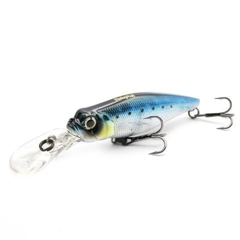 Воблер Fishycat Tomcat 67SP-DR / R07