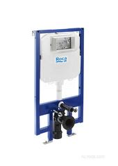 Duplo WC Compact инст. сист. (90+100) 890080020 фото