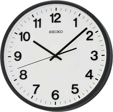 Настенные часы Seiko QXA640KN