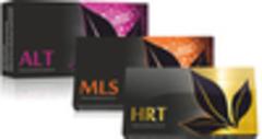 APL. Стартовый набор аккумулированных драже APLGO. MLS+ALT+HRT от паразитов, аллергии, для здоровья сердца