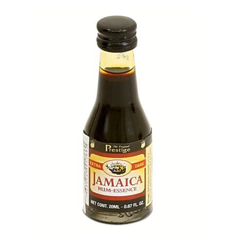 Эссенция Prestige Ultra premium series Extra dark jamaica rum, 20 мл на 750 мл