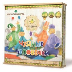ЯиГрушка Настольная игра