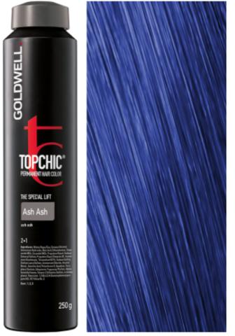 Topchic Ash Ash Пепельно-пепельный Neutralights Browns TC 250ml