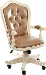 Кресло офисное MK-CHO02 (MK-2465-IV) Слоновая кость