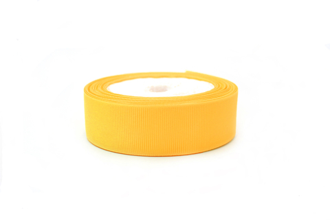 Лента ярко-желтая