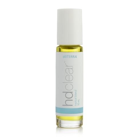 «Чистота-HD», смесь эфирных масел, роллер 10 мл / HD CLEAR TOPICAL BLEND