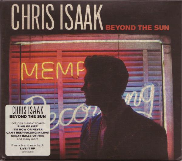 ISAAK, CHRIS: Beyond The Sun