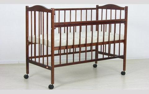Кровать детская Фея 203 палисандр