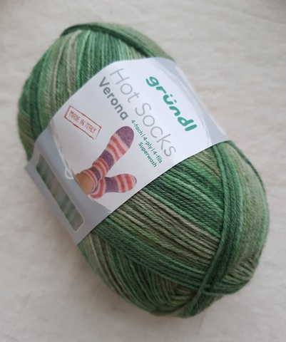 Gruendl Hot Socks Verona купить