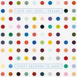Thirty Seconds To Mars / Love Lust Faith + Dreams (RU)(CD)