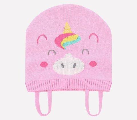 Crockid (Крокид) шапка демисезонная для девочки