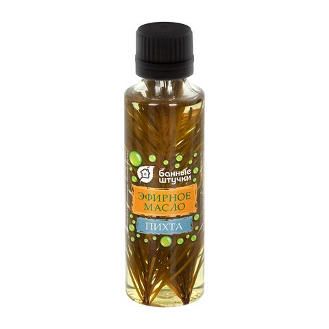 Эфирное масло с веткой
