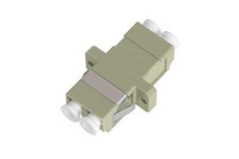 Адаптер NIKOMAX NMF-OA2MM-LCU-LCU-2 (2шт)